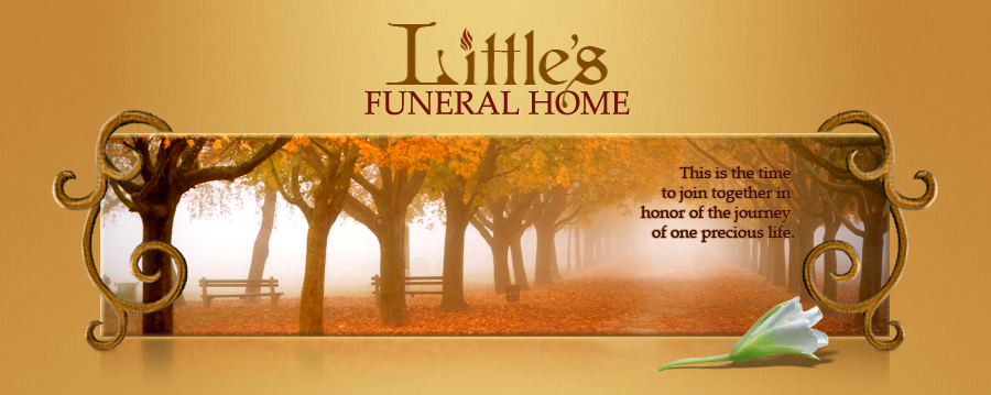 Little's Funeral Home: Obituaries, Online Tributes and Guest